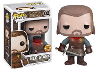 Ned Stark (Headless, Game of Thrones) 02  [Condition: 9/10]