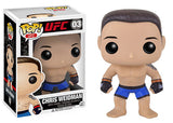 Chris Weidman (UFC) 03 Pop Head