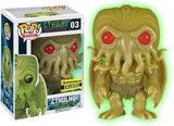 Cthulhu (Glows in the Dark) 03 - Entertainment Earth Exclusive  [Damaged: 7/10]