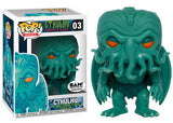 Cthulhu (Neon Green) 03 - Books-A-Million Exclusive  [Damaged: 7.5/10]