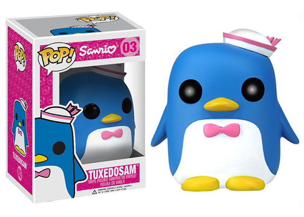 Tuxedosam (Sanrio) 03  [Condition: 7/10]