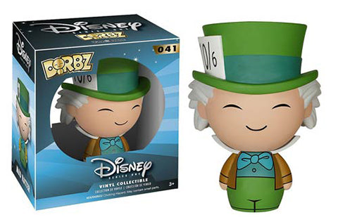 Dorbz Mad Hatter (Alice in Wonderland) 041