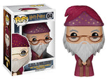 Albus Dumbledore (Harry Potter) 04  [Damaged: 7.5/10]