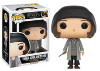 Tina Goldstein (Fantastic Beasts) 04  [Damaged: 7/10]