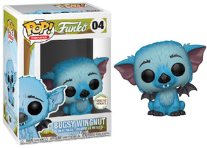 > Bugsy Wingnut (Spring, Monsters) 04 - Funko Shop Exclusive