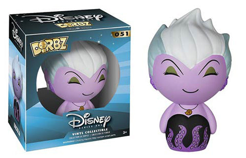 Dorbz Ursula (Little Mermaid) 051