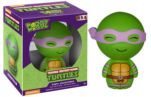 Dorbz Donatello (Teenage Mutant Ninja Turtles) 054