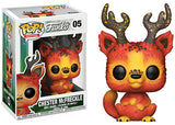 Chester McFreckle (Monsters) 05 - Funko Shop Exclusive  [Damaged: 7/10]