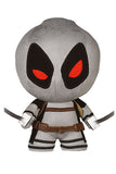 Out-Of-Box Plush Fabrikations 28 Deadpool (X-Force) - Target Exclusive