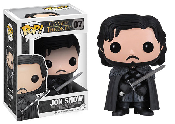 Jon Snow (Game of Thrones) 07