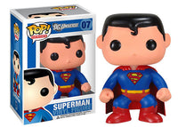 Superman 07 Pop Head