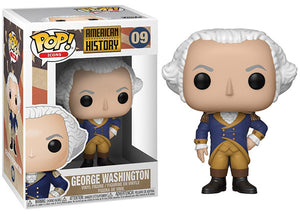 > George Washington (Icons) 09
