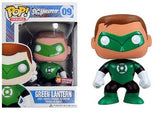 Green Lantern (New 52) 09 - Previews Exclusive Pop Head