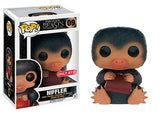 Niffler (Coin Purse, Fantastic Beasts) 09 - Target Exclusive Pop Head