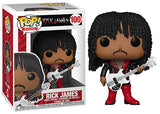 Rick James 100 [Damaged: 7.5/10]