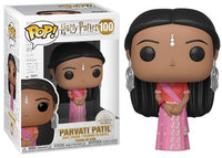 > Parvati Patil (Yule Ball, Harry Potter) 100