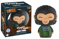 Dorbz Zira (Planet of the Apes) 330 - Limited /5000 made