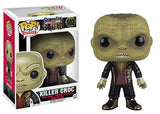 Killer Croc 102 Pop Head
