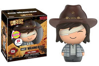 Dorbz Carl Grimes(Bandaged Eye,The Walking Dead) 341 - Walgreens Exclusive **Chase**