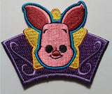 Disney Treasures Exclusive Patches - Piglet