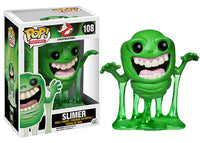 Slimer (Ghostbusters) 108  [Damaged: 6/10]