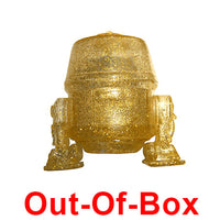 Out-Of-Box Mini Hikari Chopper (Gold) - Smuggler's Bounty Exclusive