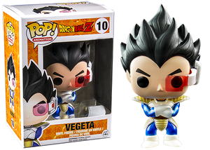 > Vegeta (Metallic, Dragonball Z) 10