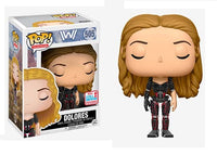 Dolores (Robotic, Westworld) 505 - 2017 Fall Convention Exclusive  [Damaged: 7.5/10]