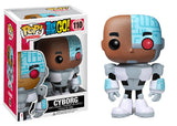 Cyborg (Teen Titans Go!) 110   [Damaged: 7/10]