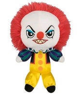 Horror Plushies Pennywise