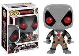 Deadpool (X-Force, Two Swords) 111 - Gamestop Exclusive Pop Head