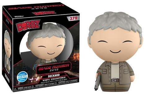 Dorbz Deckard (Blade Runner 2049) 379 /6500 made