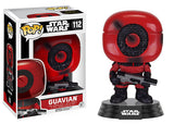 Guavian 112 Pop Head