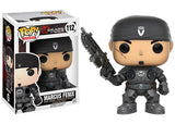 Marcus Fenix (Gears of War) 112 Pop Head