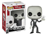 Jack Skellington (w/Snowflake, The Nightmare Before Christmas) 114