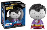 Dorbz Superman to Bizarro 407 - Toys R Us Exclusive  [Damaged: 7/10]