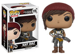 Kait Diaz (Gears of War) 115 Pop Head