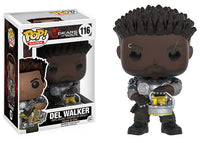 Del Walker (Gears of War) 116 Pop Head
