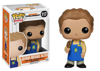 George-Michael Bluth (Banana Stand, Arrested Development) 117 **Vaulted**  [Damaged: 7/10]
