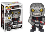 Locust Drone (Gears of War) 117 Pop Head