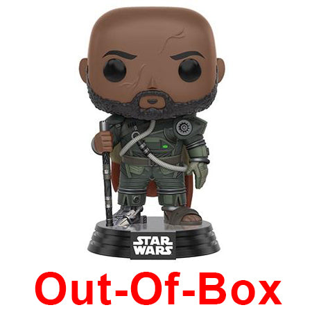 Out-Of-Box Saw Gererra (Rogue One) 153