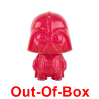 Out-Of-Box Mini Hikari Darth Vader (Red) - Smuggler's Bounty Exclusive