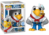 Salty (Spastik Plastik) 11 - Funko Shop Exclusive [Damaged: 7.5/10]