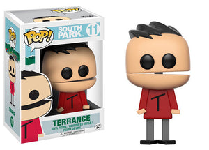 Terrance (South Park) 11  [Damaged: 7.5/10]