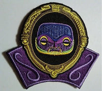 Disney Treasures Exclusive Patches - Magic Mirror