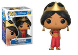 Jasmine (Red, Aladdin) 354  [Damaged: 7/10]