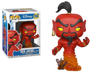 Red Jafar (Genie, Aladdin) 356  [Damaged: 7.5/10]