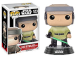 Luke Skywalker (Endor) 123 Pop Head