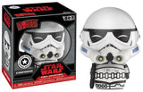 Dorbz Stormtrooper 007 - Disney Store Exclusive