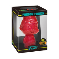 Mini Hikari Freddy Funko (Red Glitter) - Funko Shop Exclusive /1500 made